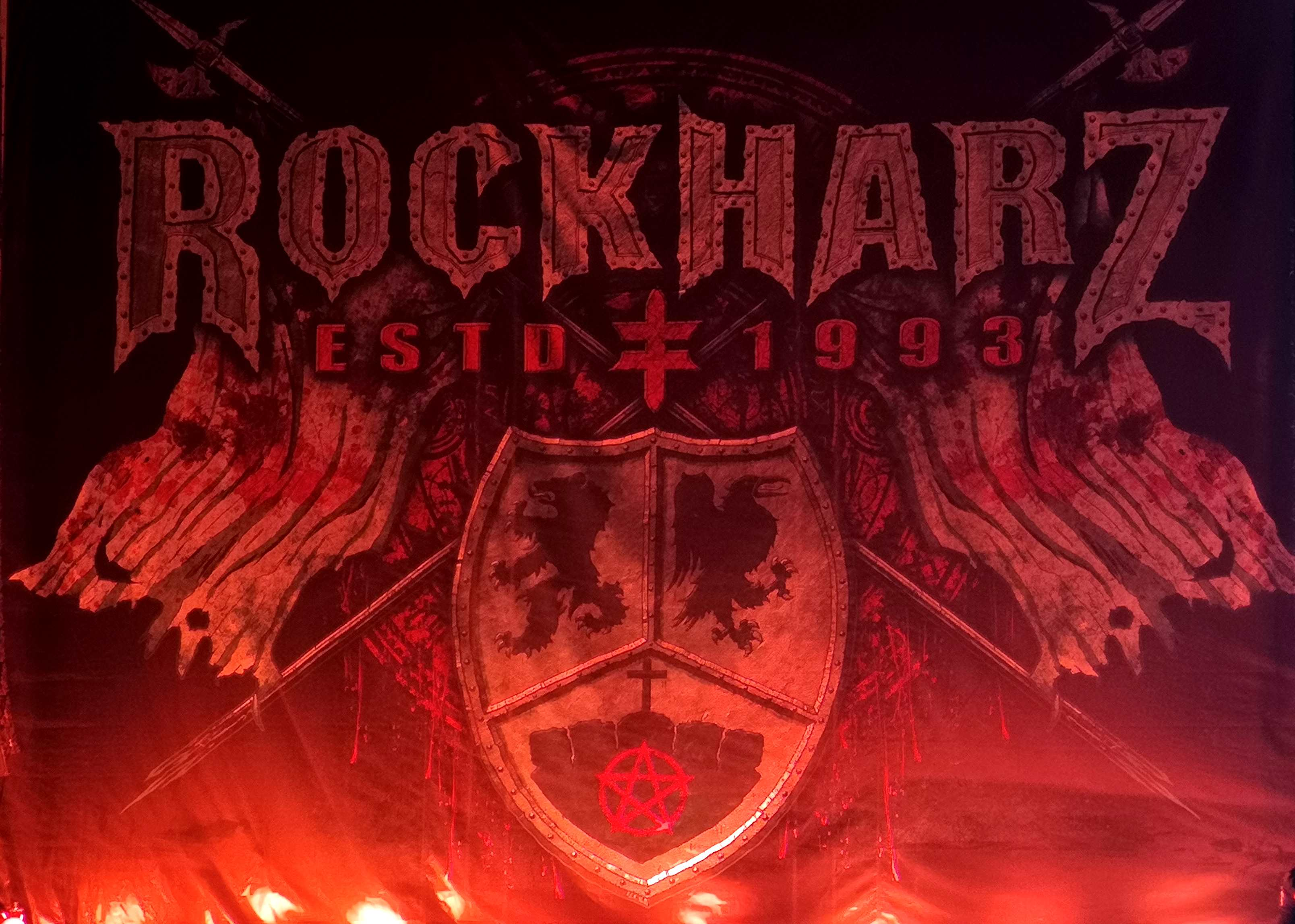 Rockharz 2019 – Open Air